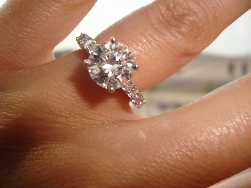 8-karatni diamant