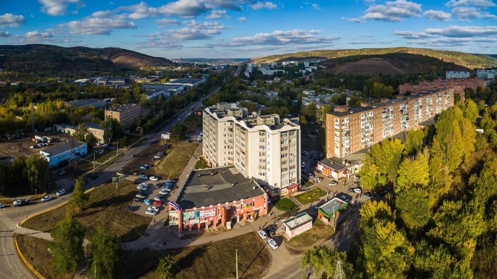 Città di Zhigulevsk