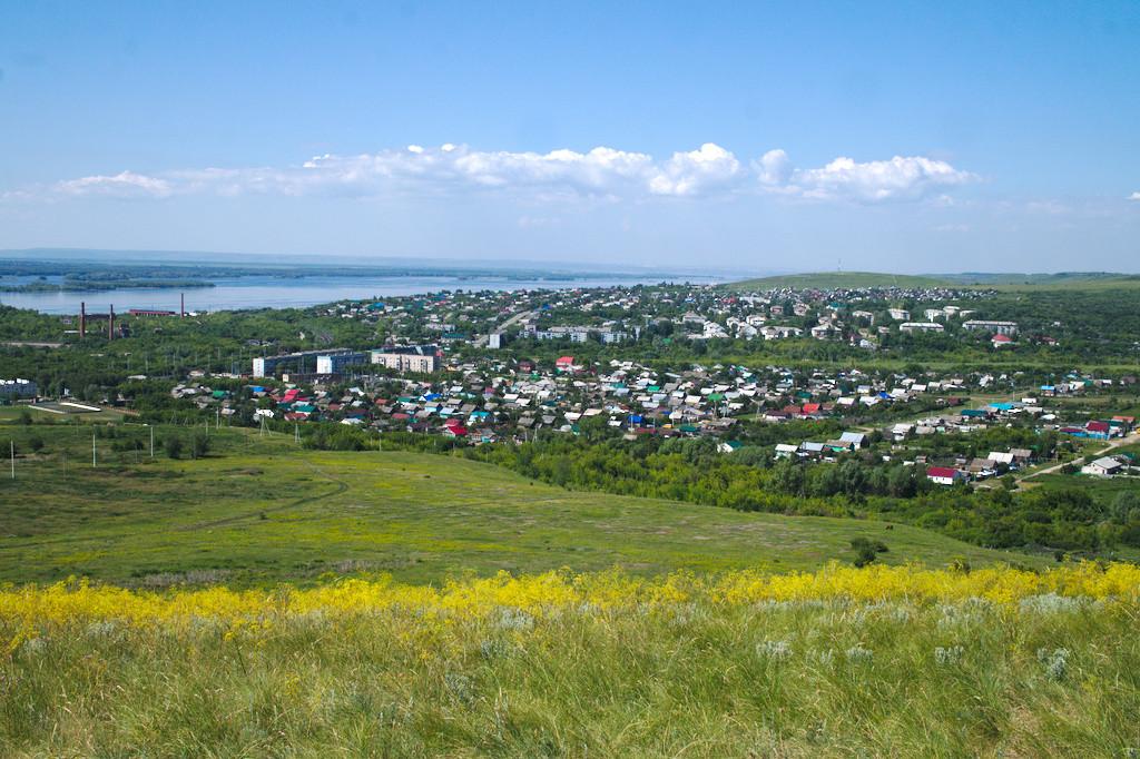 Città di Oktyabrsk