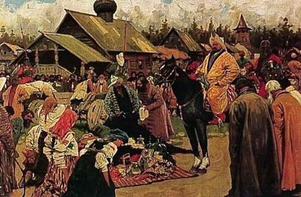 1223 evento in Russia