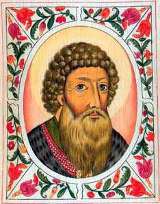 XIV wiek w historii Rosji