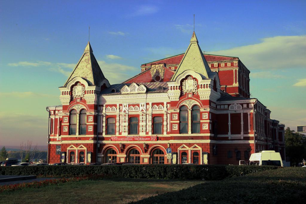 Dramsko gledališče