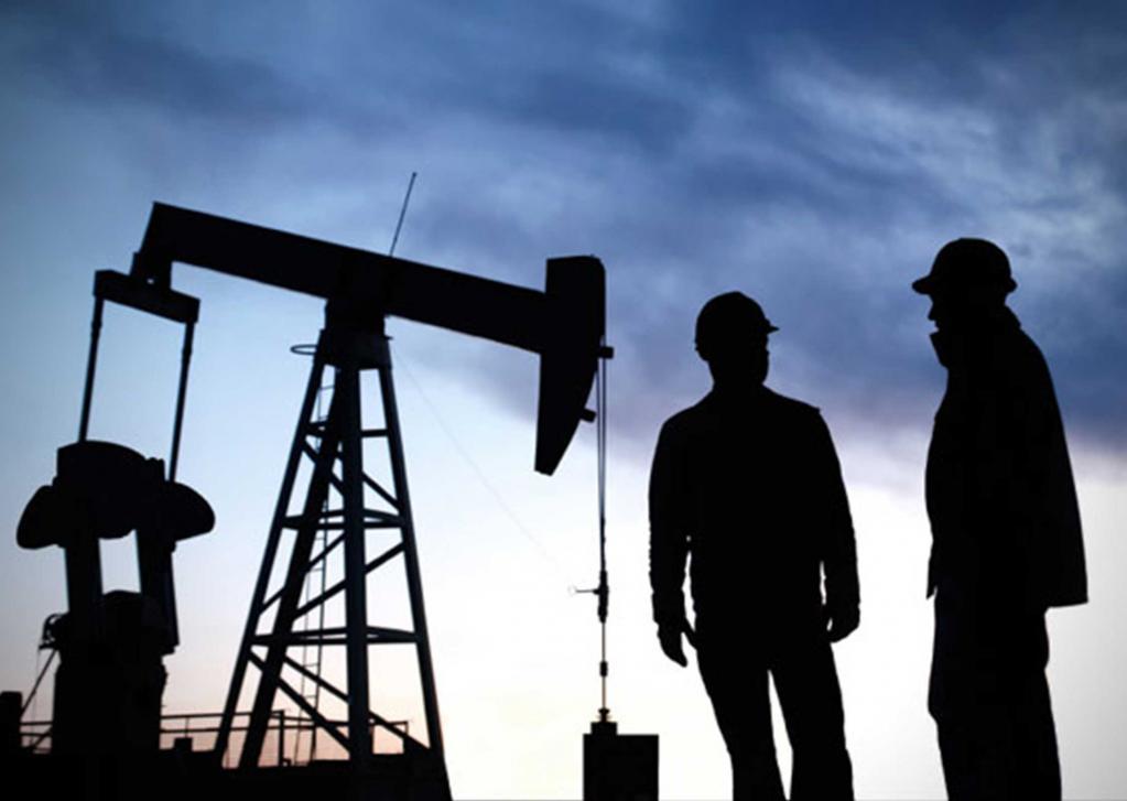 Производња нафте