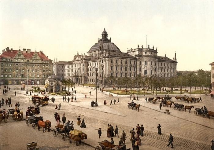 Kultura 19. stoljeća