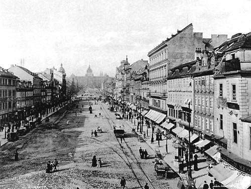 Europska kultura 19. stoljeća
