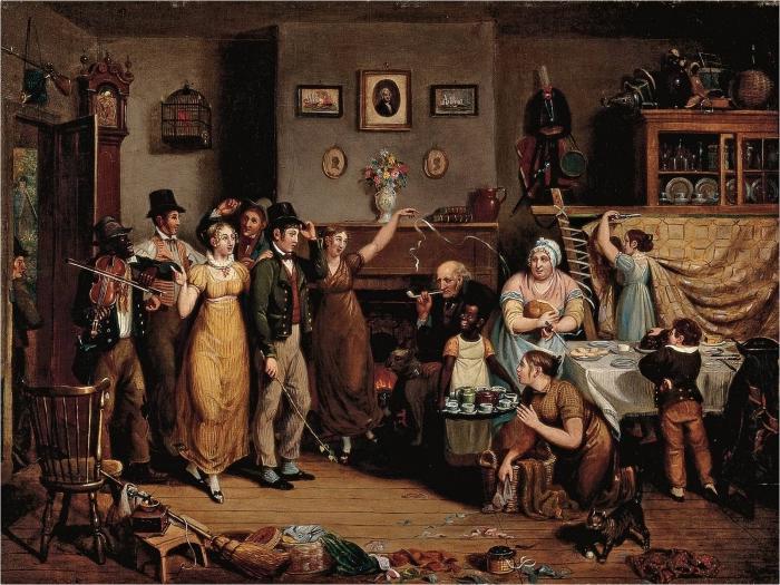 Umjetnička kultura 19. stoljeća