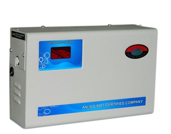 регулатор на напрежение 220v за 10 kw дома