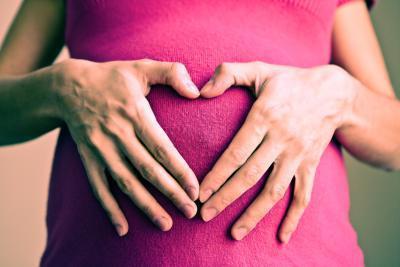 35 седмица от бременността