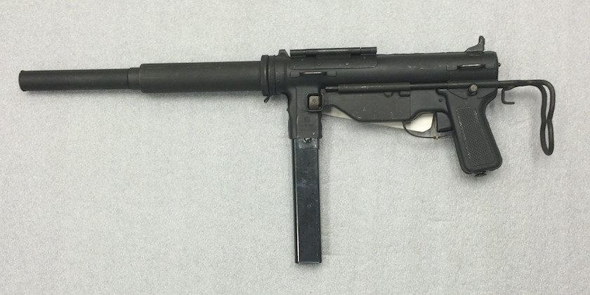mitragliatrice