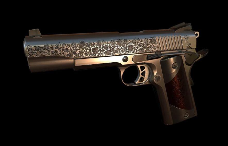 Colt 45 calibro