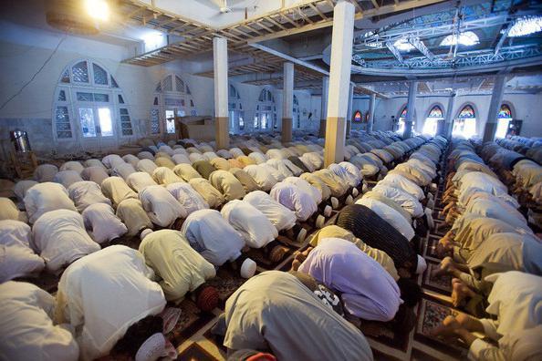 Islam 5 pilastri di fede