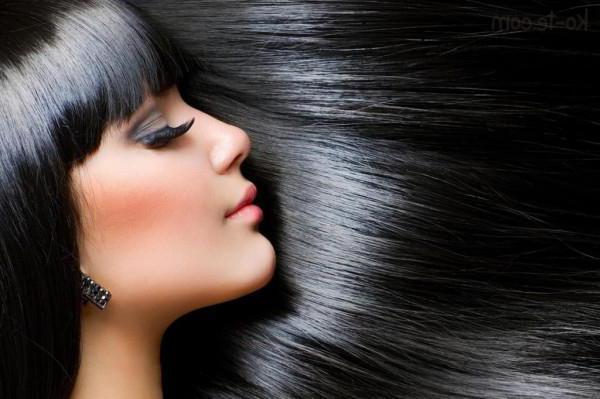 szampon do włosów keratynowych