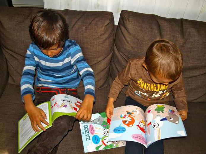 Alfabeto per bambini 5 anni