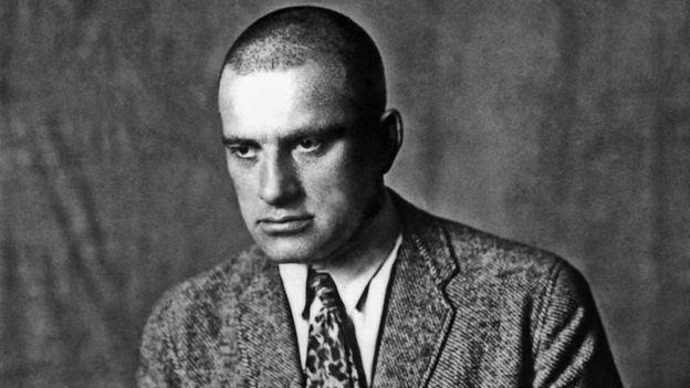 анализу песме о смећу Мајаковског