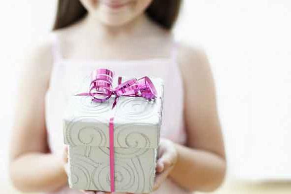 Novoletna darilna ideja za starše