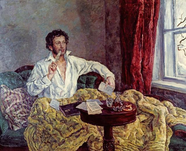 Cigani Puškinova povzetek vsebine analize