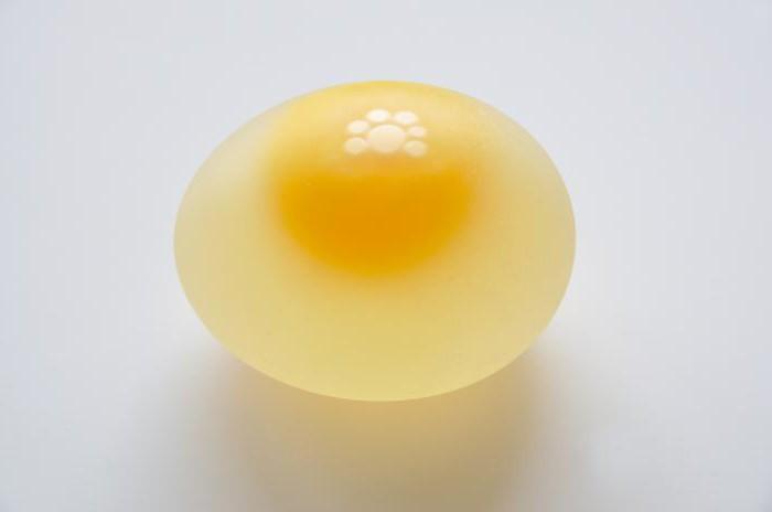Колико грама протеина у куваном јајету