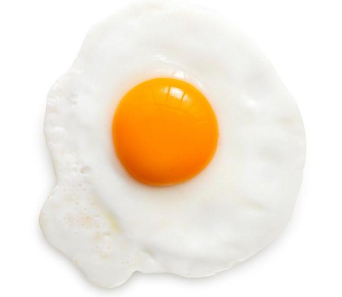 Похована јаја