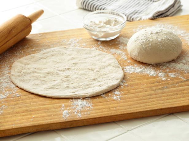 пица у рецепту за спору кухињу