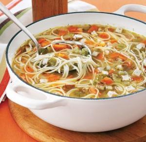 kuhinjska juha