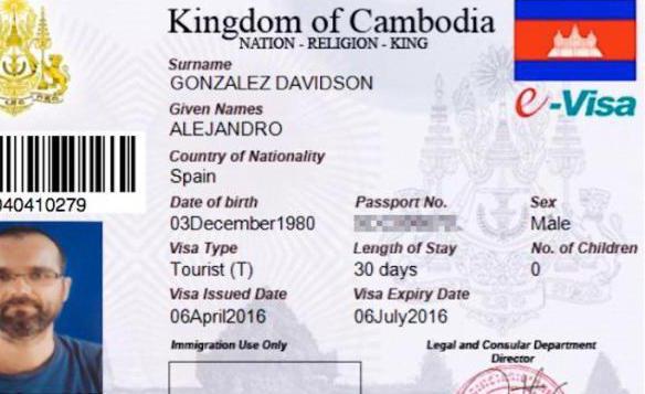 cos'è un visto e perché è necessario