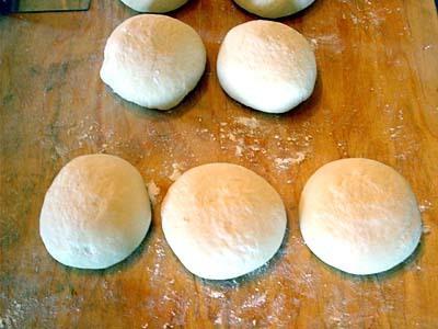recept za domaći kruh u pećnici