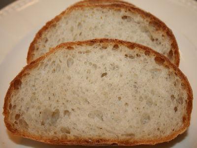 peći kruh u pećnici