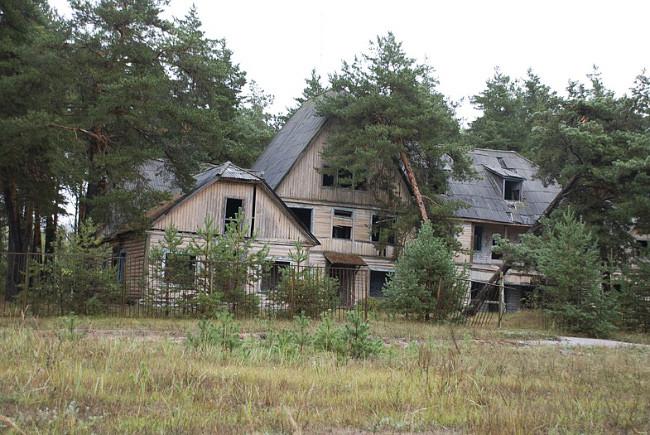 Риазан регион, Курсха-2
