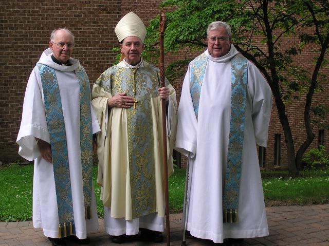 Titula katoličke crkve