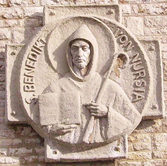 Opat samostana