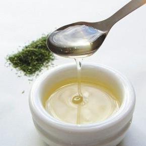 Proprietà utili del miele d'acacia