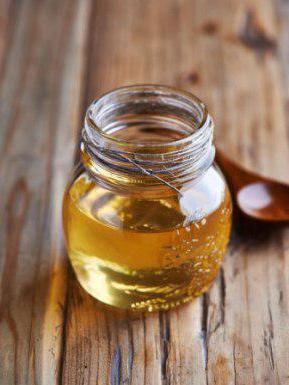 miele di acacia miele miele proprietà utili di miele