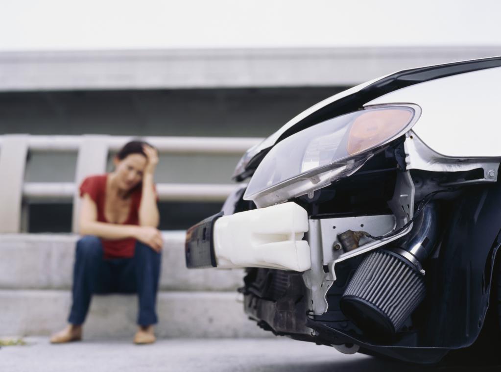 conseguenze di incidenti stradali