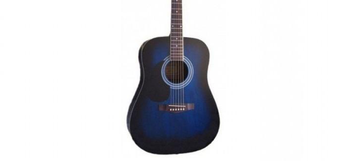 akustična kitara martinez faw 702