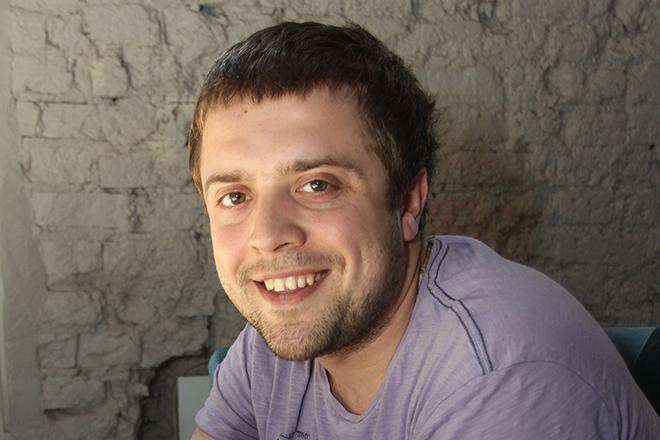 Alexander Ilyin Jr.