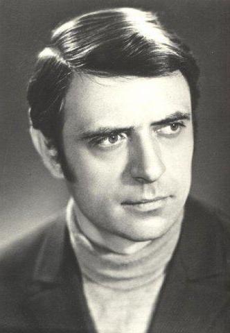 Alexander Lazarev Životopis