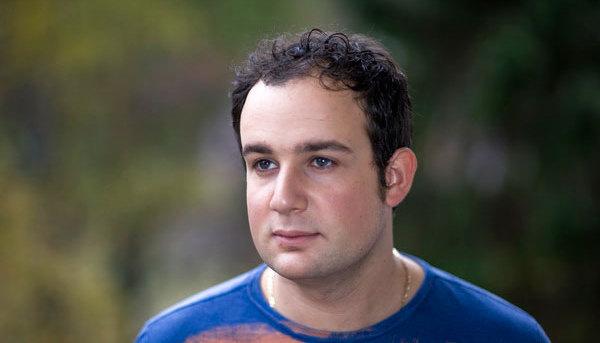 attore Alexander Nesterov