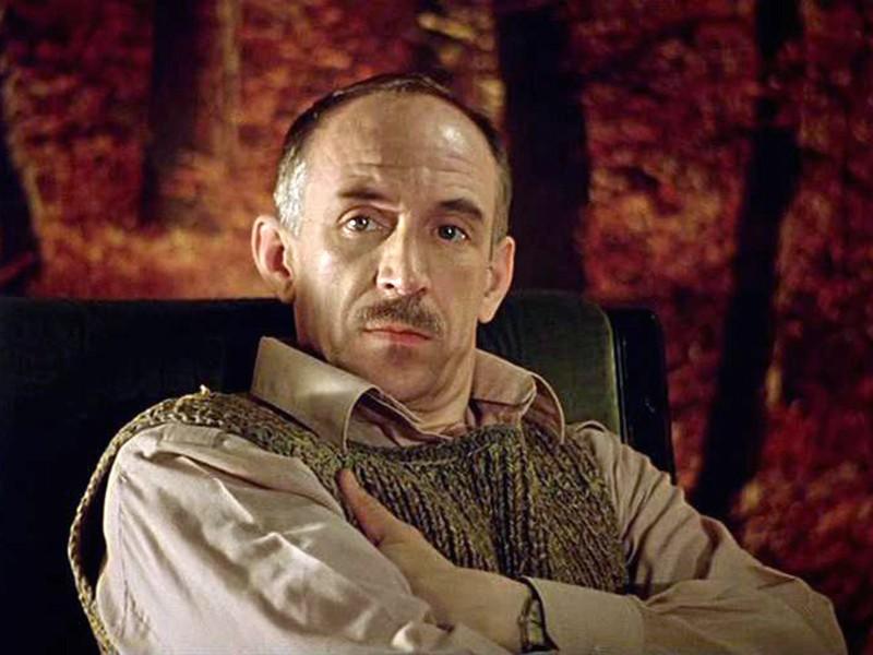 glumac Alexander Pashutin