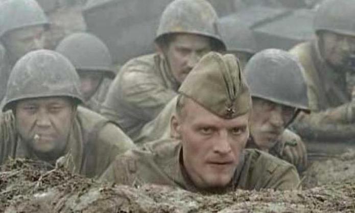 Film di Alexey Serebryakov