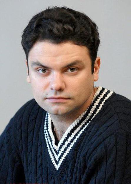 aktor Aleksiej Faddiejew
