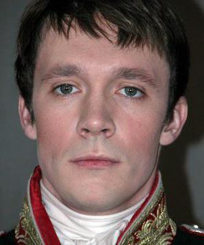 Alexey Shutov glumac