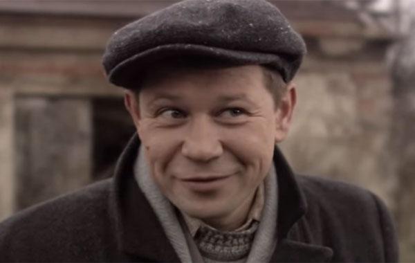 Анатолий Гущин в