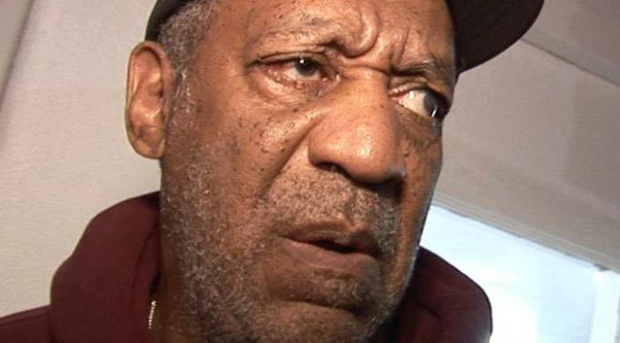 Bill film cosby