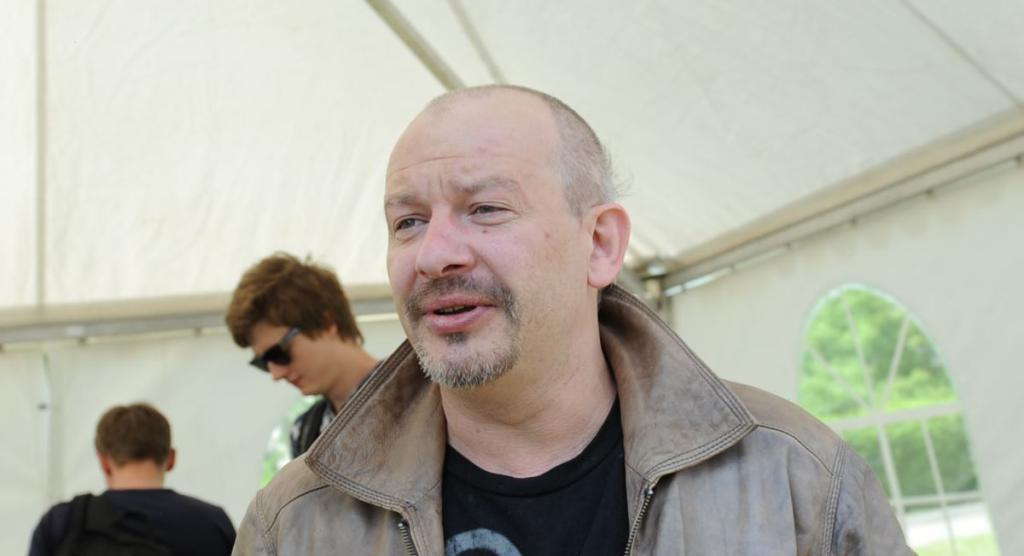 Filmovi Dmitry Maryanov