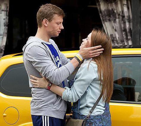 Филми с Дмитрий Влащински