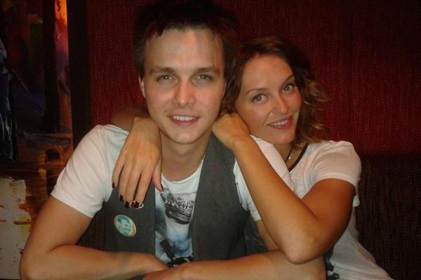 moglie di Yaroslav