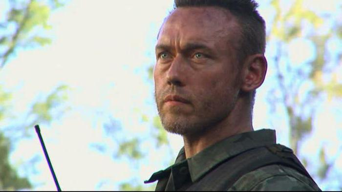 Kevin Durand Movies