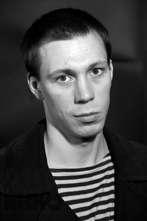 актьор Балакирев Константин