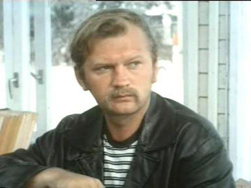 herec Leonid Dyachkov biografie