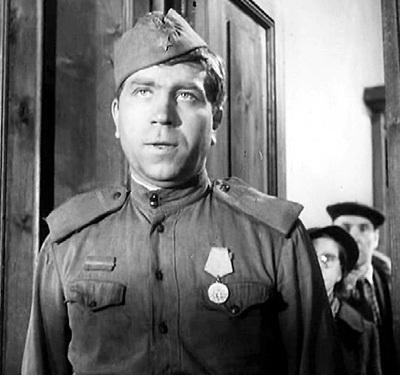 Oleg Belov glumac